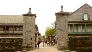 Old City Gates