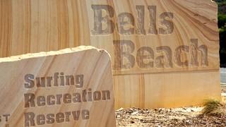 Plage de Bells Beach