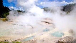 Wairakei Terraces & Thermal Health Spa