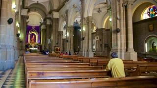 Quetzaltenango Cathedral