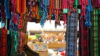 Panajachel Municipal Market