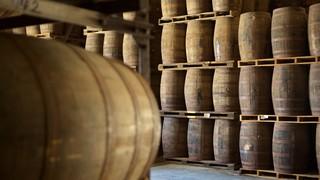 Cruzan Rum Factory