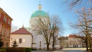 St. Kazimierz Church