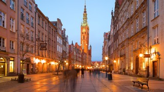 Gdansk Main Town Hall Pictures: View Photos & Images of Gdansk Main