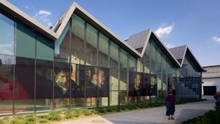 Museum of Contemporary Art in Krakow