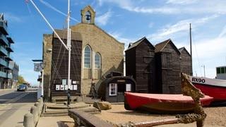 어부 박물관