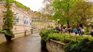 Dvorakovy Sady