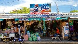 Sogod Public Market