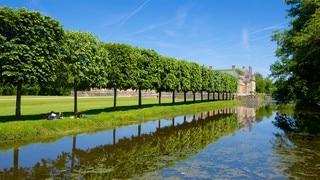 Chateau de la Ferte-St-Aubin