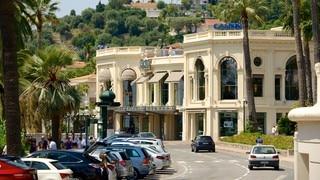 Casino de Beaulieu-sur-Mer