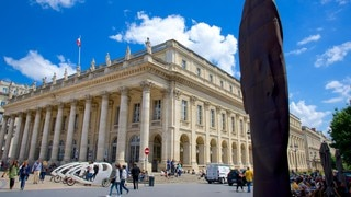 Grand Theater Opera National of Bordeaux