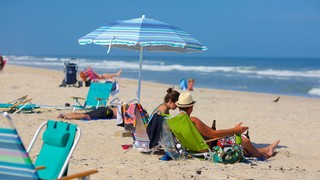 Beach Pictures: View Images of Assateague Island National
