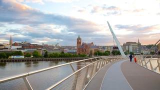 Peace Bridge (pont)