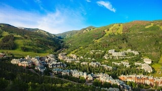 Landscape Pictures: View Images of Beaver Creek