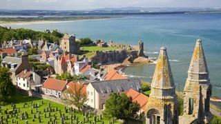Landscape Pictures: View Images of Scotland