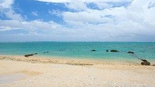 Shiraho Beach