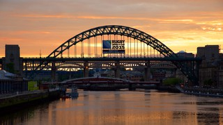 Tyne Bridge (pont)