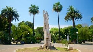 Piazza Giuseppe Garibaldi