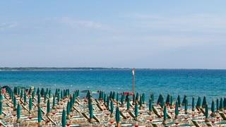 바이아 베르데 해변