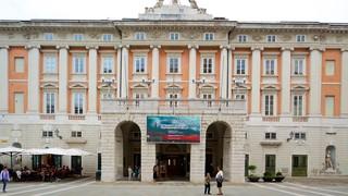 Opéra Teatro lirico Giuseppe Verdi