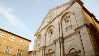 Pienza Cathedral