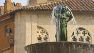 Fontana Maggiore
