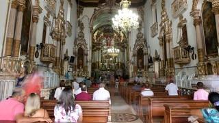 Chiesa di Nosso Senhor do Bonfim