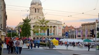 Old Market Square (torg)