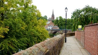 Fortifications de Chester