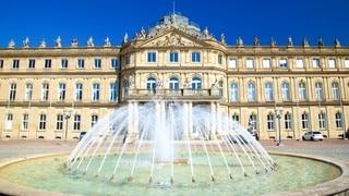 Meersburg New Palace