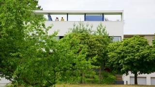 Weissenhof Museum