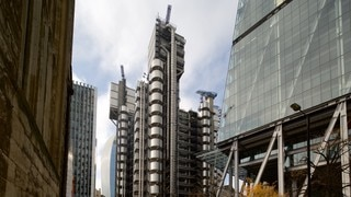 Lloyd's of London