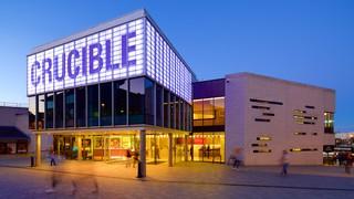 Théâtre Crucible