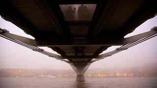 London Millennium Footbridge