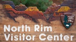 Grand Canyon North Rim Visitor Center