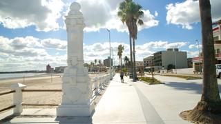 Spiaggia di Piriapolis