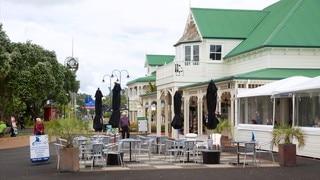 Town Basin Marina