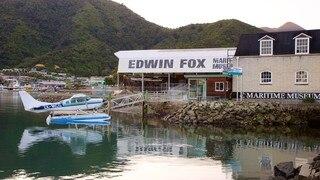Edwin Fox Museum