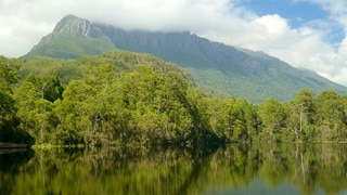 Lake Rosebery