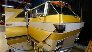 Musée californien de l'automobile