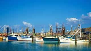Coffs Harbour Marina