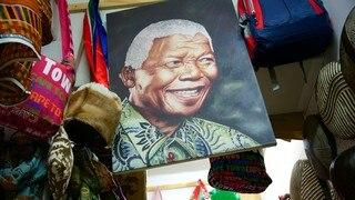Pan African Market