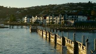 Knysna Quays