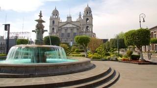Catedral de San José de Toluca