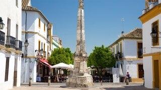 Plaza del Potro