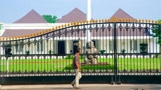 Yogyakarta Presidential Palace
