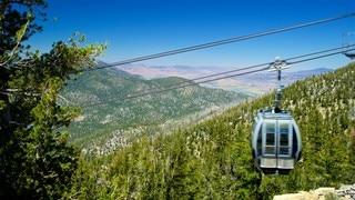 Heavenly Mountain Gondola