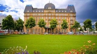 Friedrichsplatz