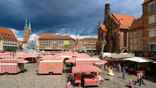 Main Market Square