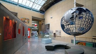 House of the History of the Federal Republic of Germany